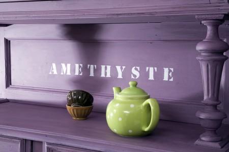 L'Améthyste